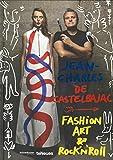 Fashion art & Rock'n Roll..