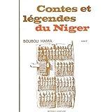 Contes et légendes du Niger : Tome 5