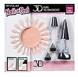 Nail A Peel 55109600000 Crystal Craft Kit