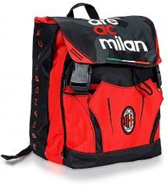 Best Point Extensible Rucksack Mailand verschiedenen Teams Fußball MIL/87018 4