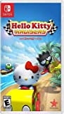 Best Sanrio Kitties - Hello Kitty Kruisers with Sanrio Friends - Nintendo Review