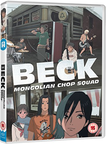 beck-the-complete-collection-dvd-reino-unido