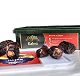 DatesRoyale Kalmi Saudi Arabian Dates / Khajoor Box - 400g