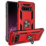 Stilluxy glaxay s10 plus case kickstand holder compatible
