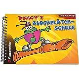 Voggys Blockflötenschule.