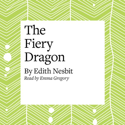 The Fiery Dragon  Audiolibri