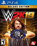 WWE 2K19 - Deluxe Edition for PlayStation 4