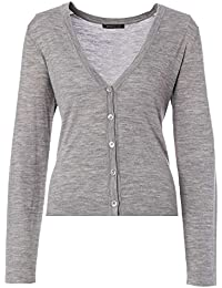 STRENESSE Damen Strickjacke