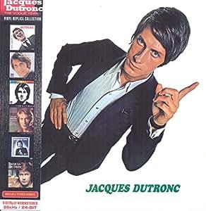 1er Album (1966) - Paper Sleeve - CD Vinyl Replica Deluxe