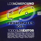 Los Numero Uno-40 Principales by VARIOUS ARTISTS (2010-04-23)