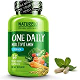 Natural Vitamins Review and Comparison