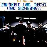 Einigkeit Und Recht Und Sicherheit (+ Download) [Vinyl LP]