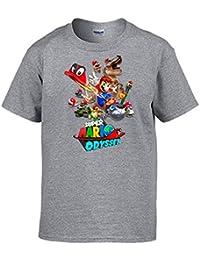 Amazon.es  Diver Camisetas - M   Ropa especializada  Ropa 847e94347aa90