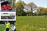 Footeux du dimanche - Les photos qu'on peut voir qu'au niveau district Tome 3