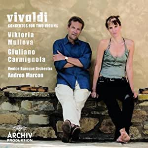 Konzerte Fr 2 Violinen