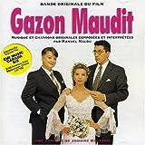 Gazon Maudit (Malou) by Original Soundtrack (1995-02-06)