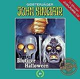 John Sinclair Tonstudio Braun - Folge 50: Blutiger Halloween - Jason Dark