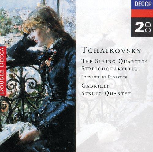 Tchaikovsky: String Quartet No...