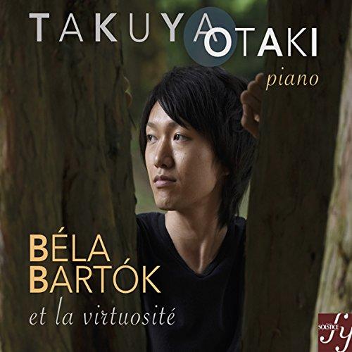 Bela Bartok et la virtuosité