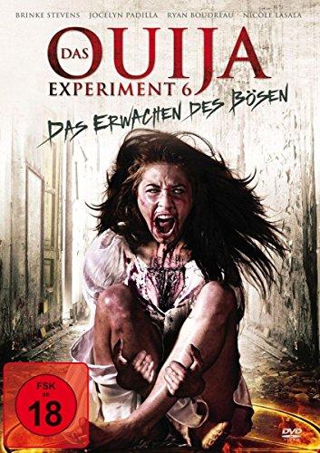 Bild von Das Ouija Experiment 6 - Das Erwachen des Bösen
