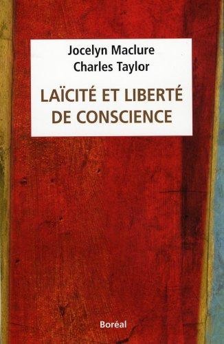 Laicite et Liberte de Conscience