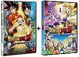 Dragon Ball Z - Battle of Gods La Risurrezione di F + La Battaglia (2 DVD) Edizione Italiana