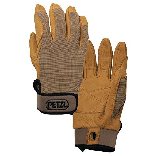 Petzl cordex gants pour adulte - beige