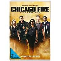 Chicago Fire - Staffel 6