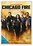Produkt-Bild: Chicago Fire - Staffel 6 [6 DVDs]