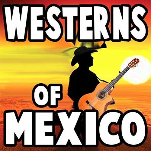 Westerns of Mexico - Western Digital Stock