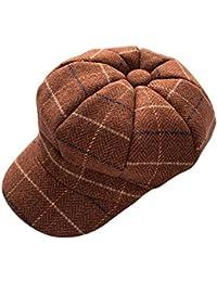 Cappello da donna stile berretto francese Berretti di lana da donna  Berretti classici da donna Berretti da donna Cappelli da… 7cd26b67e137