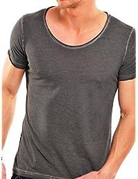 Tazzio - T-shirt - coupe cintrée - Homme