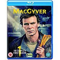 Macgyver: Series 1 Set