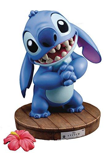 Preisvergleich Produktbild Beast Kingdom Disney's Lilo ml-004 Stitch Resin Statue