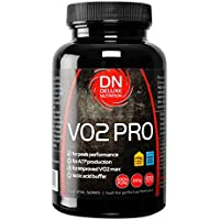 DELUXE NUTRITION VO2 PRO 100g LACTIC ACID BUFFER