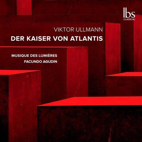 Der Kaiser Von Atlantis [Import allemand]