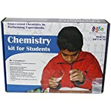 Kutuhal Do It Yourself Chemistry Kit Educational Learning Toy