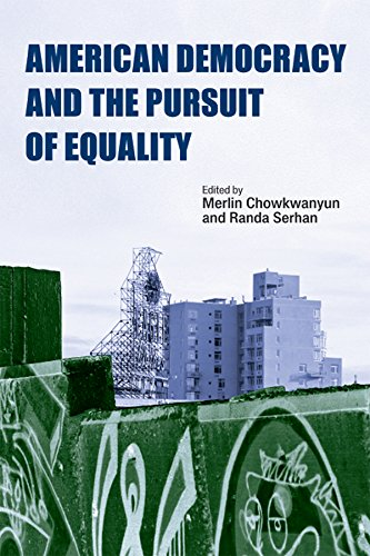 American Democracy and the Pursuit of Equality (English Edition)