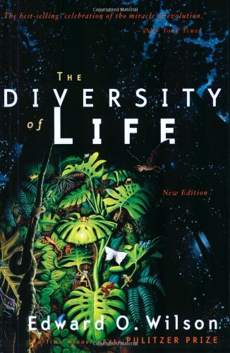 Diversity of Life (Questions of Science) por Edward O. Wilson