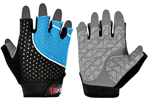 Iisport Weight Lifting – Weight Lifting Gloves