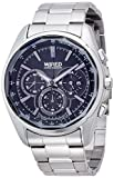 WIRED AW8015X quartz chronograph wrist watch men