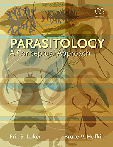 Parasitology: A Conceptual Approach por Eric Loker epub