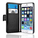 SAVFY iPhone 6 Case - Leather Case - Best Reviews Guide