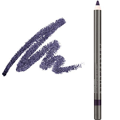 Chantecaille Luster Glide Silk Infused Eye Liner - Violet Damask 1.2g/0.04oz by Chantecaille (Chantecaille Eye Liner)