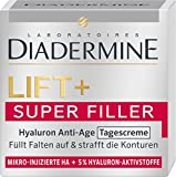Diadermine Tagescreme Lift+ Super Filler, 1er Pack (1 x 50 ml)