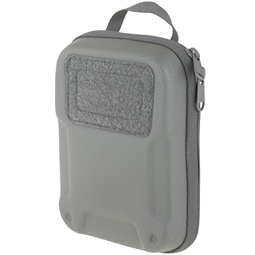 Maxpedition AGR Advanced Gear Research Everyday Organizer, Gray