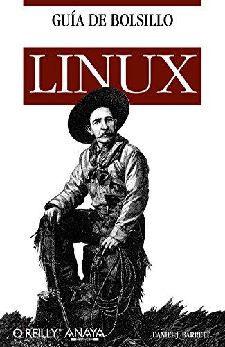 Guia de bolsillo de Linux / Linux Pocket Guide por Daniel J. Barret