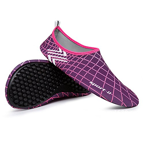 Unissex Sapatos Surf De Respirável Sapatos De Homens Praia Sapatos Água Sapatos Sapatos Crianças Sapatos Aqua Para Banho Senhoras Sapatos Flutuantes Do Dorkasde Aumentou De Aqua pfAqWwqC