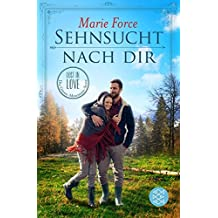 Sehnsucht nach dir (Lost in Love. Die Green-Mountain-Serie)