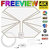 Hdtv Antenna Indoor 150 Miles Review and Comparison